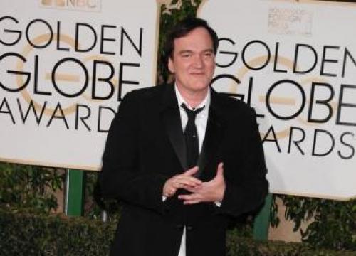 Quentin Tarantino's Happiest Moment