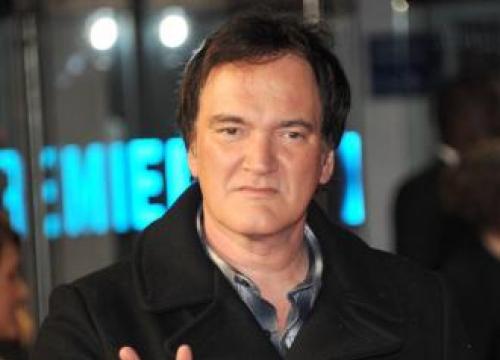 Quentin Tarantino Knew About Harvey Weinstein's Alleged Actions