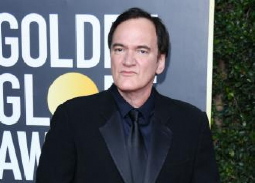 Quentin Tarantino Wants His Star Trek Film Made