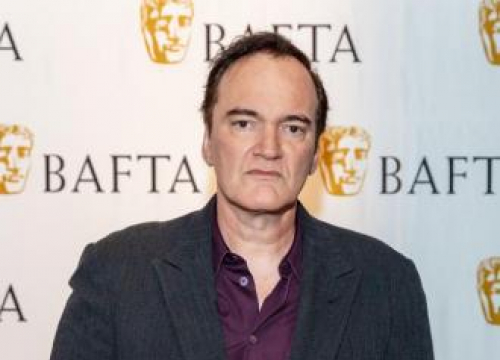 Quentin Tarantino Praises Chris Pine