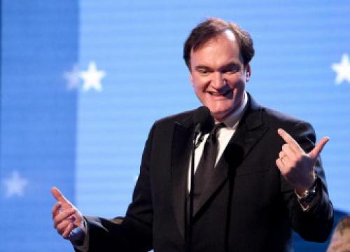 Quentin Tarantino Thinks Hollywood's Having A Bad Time