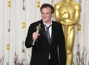 Quentin Tarantino axes 'Hateful Eight' after leak