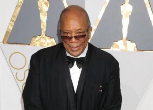 Joe Jackson Blasts 'Jealous' Quincy Jones