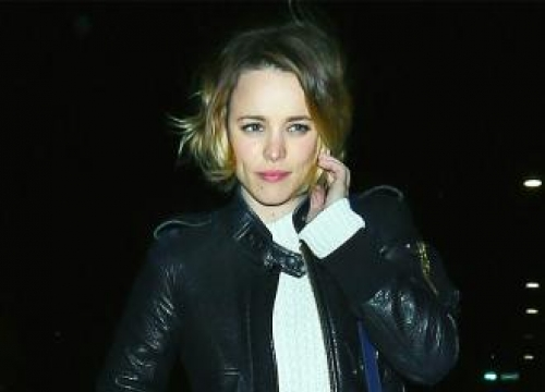Rachel McAdams wanted to 'reassess' career after Mean Girls