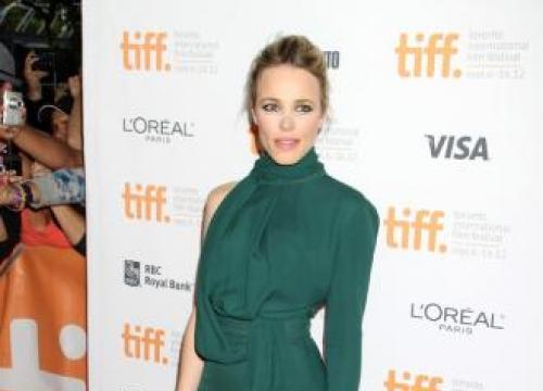 Rachel McAdams loved working with James Franco