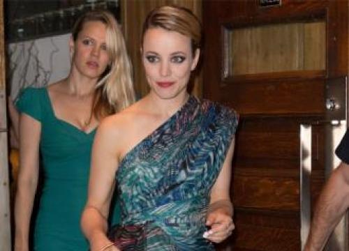 Rachel Mcadams Confirms Doctor Strange Talks Are Ongoing