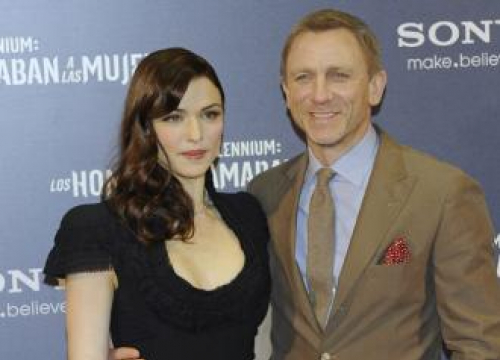 Daniel Craig And Rachel Weisz Had A 'Natural Desire' To Have A Baby