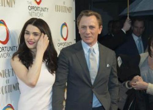 Daniel Craig is 'very good' cook