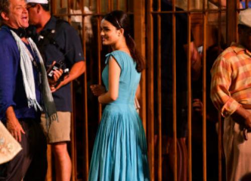 Rachel Zegler To Play Snow White