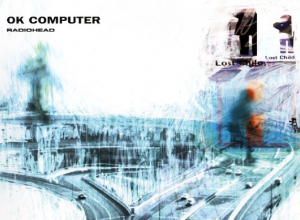 Album Of The Week: The 24th Anniversary of OK Computer by Radiohead
