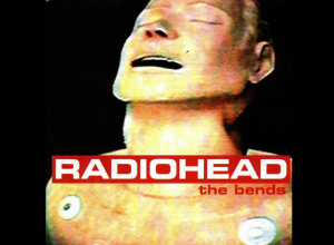 Album of the Week: When Radiohead suffered with The Bends