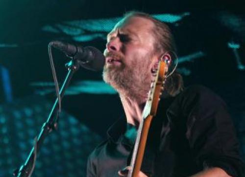 Radiohead To Celebrate Ok Computer At Glastonbury?