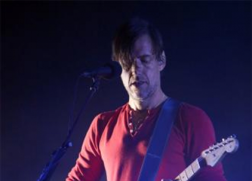 Radiohead's 1997 Glastonbury Slot Was 'Hell'