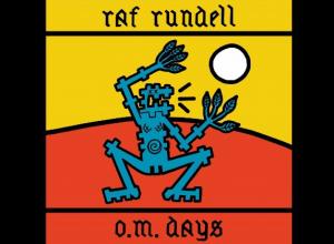 Raf Rundell - O.M. Days Album Review