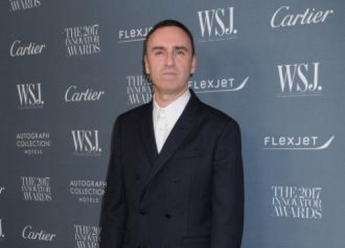 Raf Simons Reissuing 100 Archive Pieces