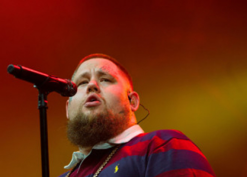 Rag'n'bone Man And Pink Reveal Charity Single Plans