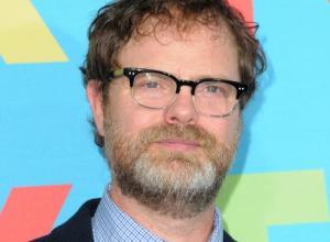 Is Rainn Wilson TV's New Hero Detective?