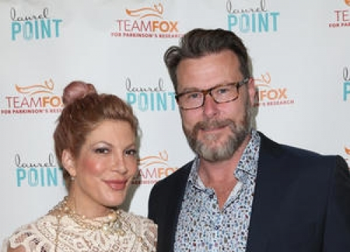Dean Mcdermott Settles Spousal Support Case With Ex-wife
