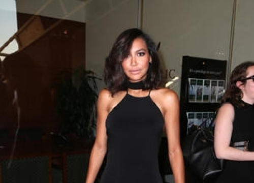 Glee Star Naya Rivera Had An Abortion As A Young Actress