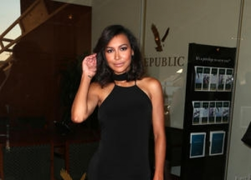 Naya Rivera: 'I'm More Picky About Work Since Becoming A Mum'