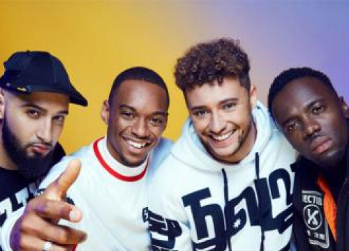 Rak-su To Collaborate With Little Mix?