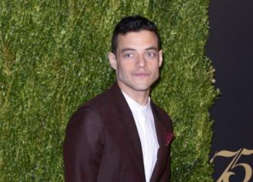 Rami Malek: Queen Are 'Phenomenal'