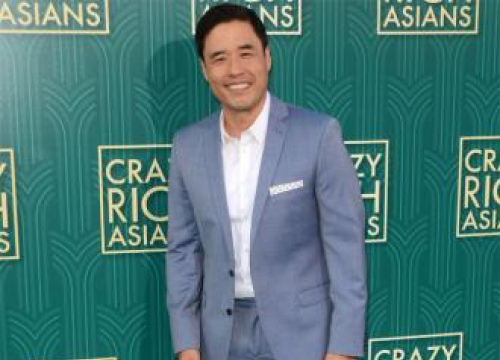 Randall Park 'Can't Believe' Keanu Reeves Agreed To Feature In His Film