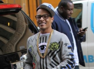 T.I. 'shocked' by Blurred Lines ruling