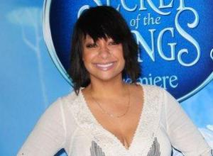 Raven-Symone Is Unsympathetic To Troubled Hollywood Child Stars - Is She Addressing Lindsay Lohan?