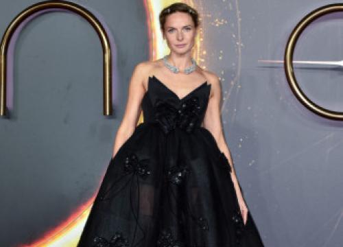 Rebecca Ferguson Had Doubts About Dune Role