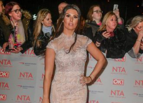 Rebekah Vardy's Implants Started To Explode