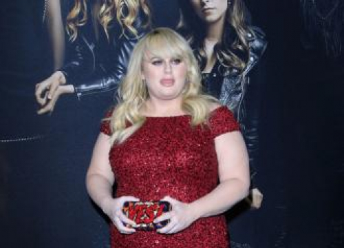Rebel Wilson Suffered Concussion On Set Of Isn't It Romantic?