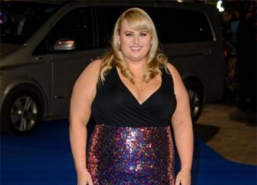 Rebel Wilson wants Pitch Perfect spin-off film
