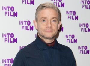 Martin Freeman Admits Fan Pressure Has Ruined Enjoyment Doing 'Sherlock'