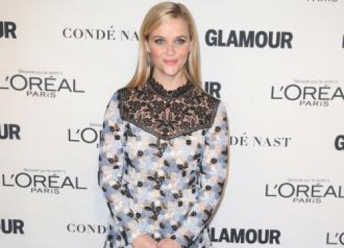 Reese Witherspoon: I Wanted To Be The First Female President