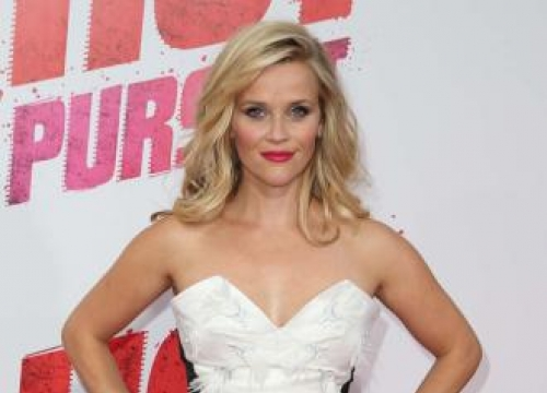 Reese Witherspoon can say sorry