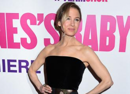 Renee Zellweger Would Play Bridget Jones Again