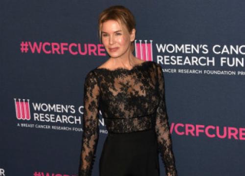 Renee Zellweger To Star In Golf Comedy