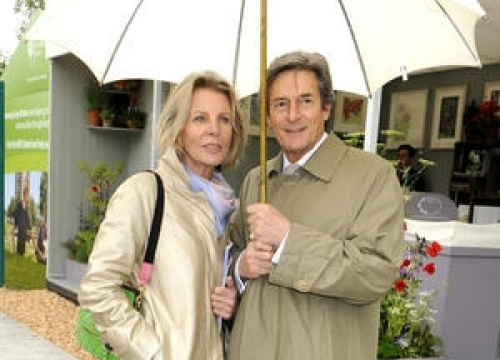 Nigel Havers Quit Reality Show Over Fellow Contestant