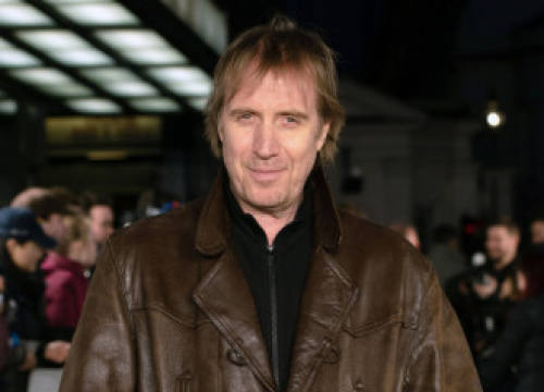 Rhys Ifans Thinks He's Too Old To Play Sir Rod Stewart In Film