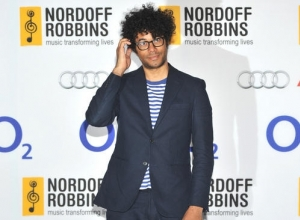 Richard Ayoade Becomes Frontrunner To Host 'Bake Off' And Fans Are Actually Quite Excited
