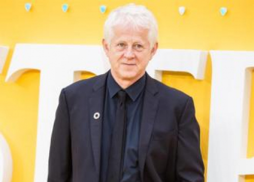 Richard Curtis Wants Higher Tax Bill To Help UK Economy's Covid-19 Recovery