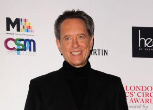 Richard E. Grant Leads Tributes To Late John Shrapnel