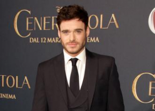 Richard Madden To Play Elton John's Manager In Rocketman