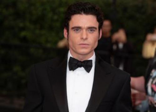 Richard Madden 'Set To Be Offered James Bond Role'