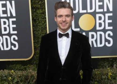 Bond Producers Not Considering Richard Madden