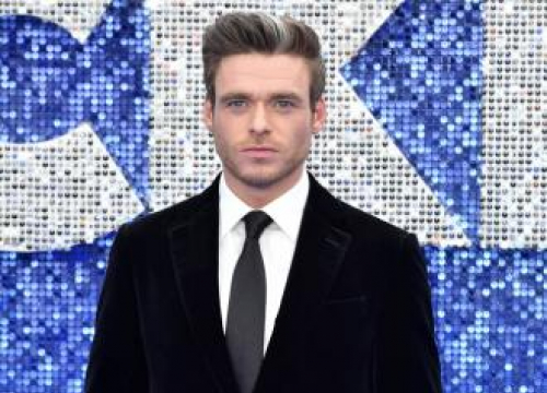 Richard Madden Confessed He Couldn't Sing After Rocketman Casting