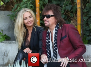 Richie Sambora Denies Threatening Girlfriend Nikki Lund
