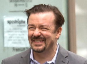 Ricky Gervais Announces David Brent Album, Music Video And Live Dates