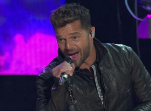 Ricky Martin - Adiós (Live on the Honda Stage at the iHeartRadio Theater LA) Video